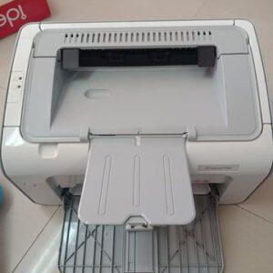 ปริ้นเตอร์ HP laserjet p1102