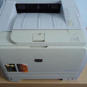 HP Laser P2035 P2035n