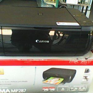 canon mp 287