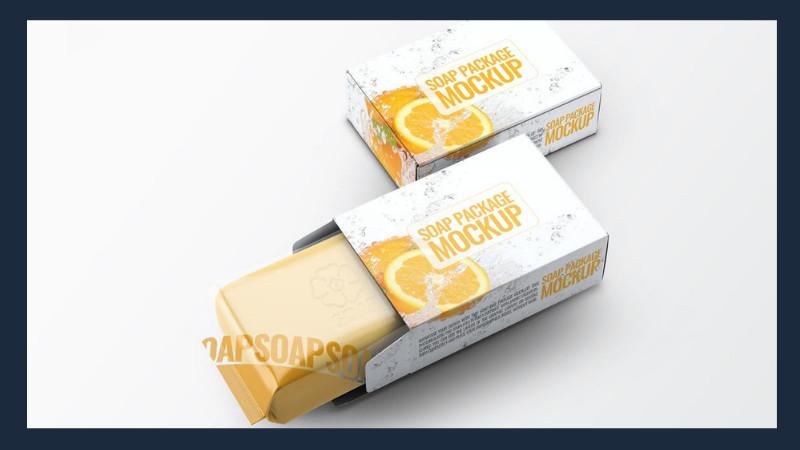 เทคนิคการออกแบบกล่องสบู่ให้ดึงดูดลูกค้า